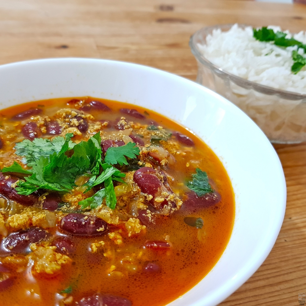 Kidney Bean Curry Recipe Kit