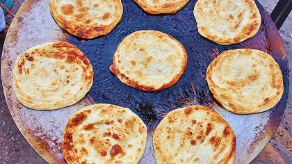 Paratha Recipe: How to Make Plain and Stuffed Paratha