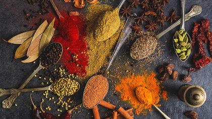 Top 12 Essential Spices for Indian Cooking