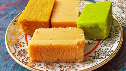 Indian Sweets: 10 of the Best Types of Mithai You Have to Try