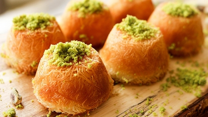 What is Baklava? A Sweet Treat From the East